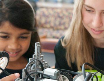Robots y educación